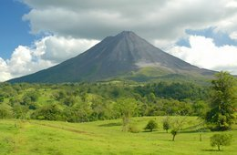 "<font face=""arial"" color=""#CF7829"">CHOOSE YOUR 2013 DATES</font><br /> Costa Rica&#8217;s Natural Wonders"
